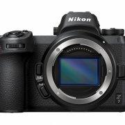 The NEW Nikon Z7…