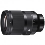 The NEW Sigma 35F1.2 for E Mount…